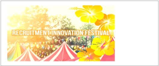 Recruitment Innovation Festival – Soest