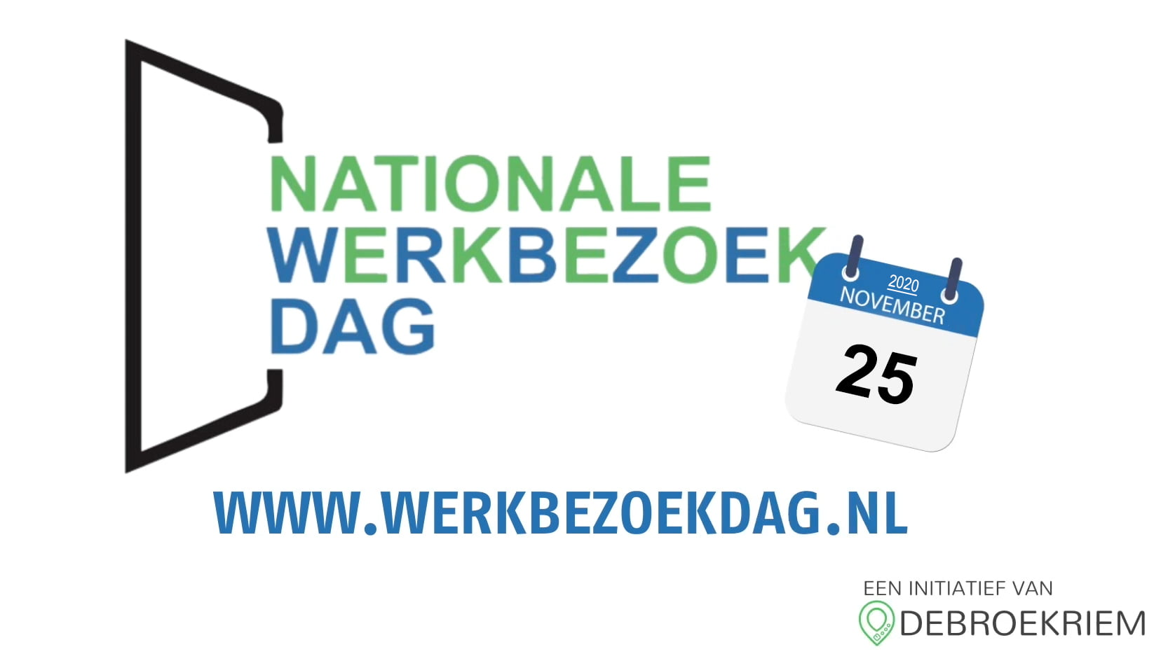 Nationale Werkbezoekdag
